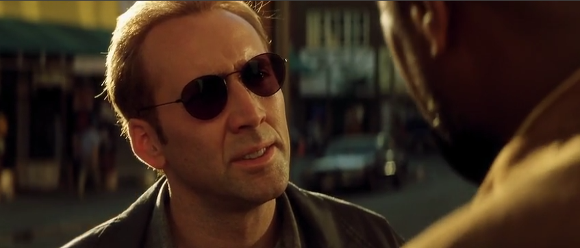 The Nic Cage Experience Gone In Sixty Seconds Gone In Sixty Seconds Gone Girl Movies