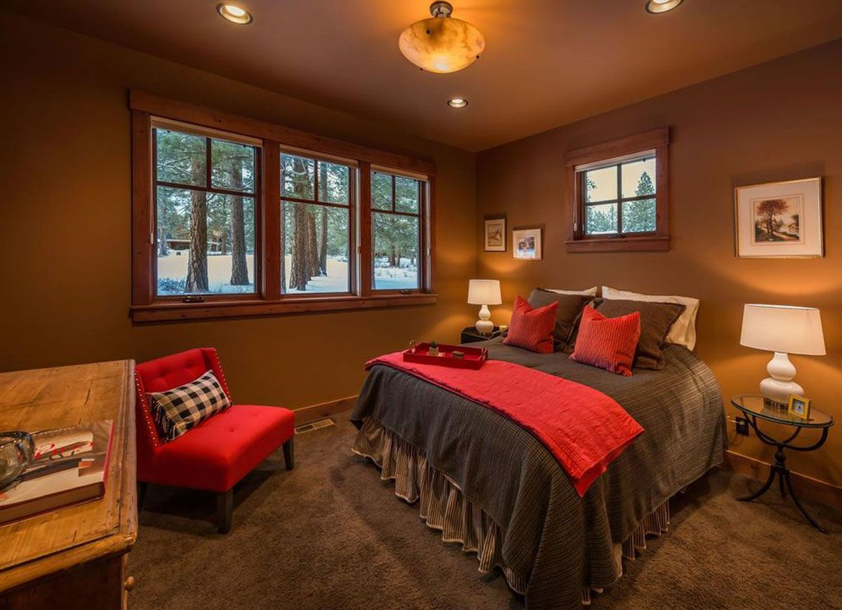 7 Paint Colors to Avoid in the Bedroom—and Why Warm