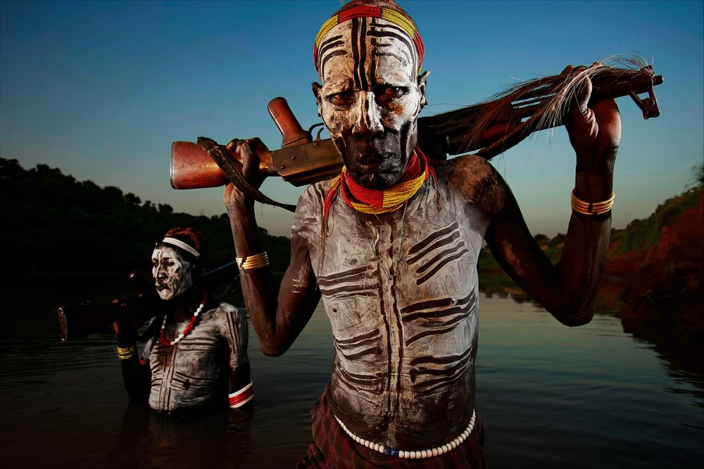 Projects — Brent Stirton