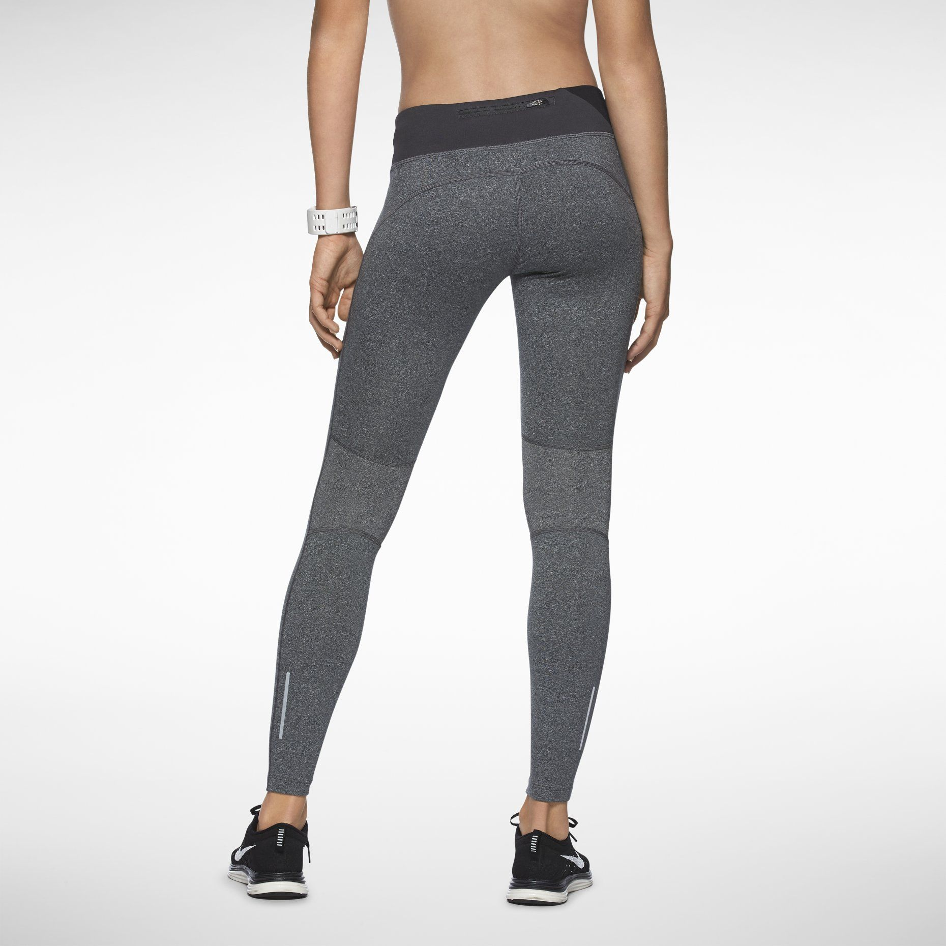 Nike Store. Nike Epic Run Women's Running Tights (With