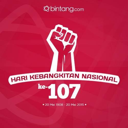 Hari Kebangkitan Nasional Bintang Com Indonesia Dengan Gambar