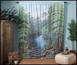 Bedroom Rustic