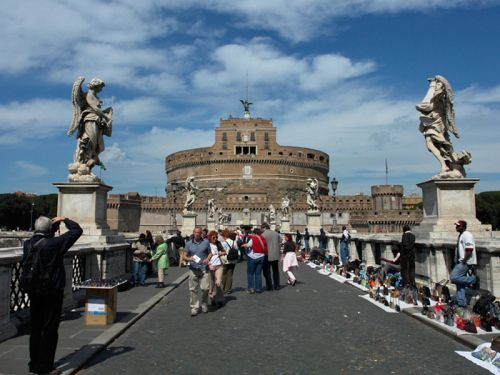 Que Ver En El Mundo Castillos Roma Guia Turistico