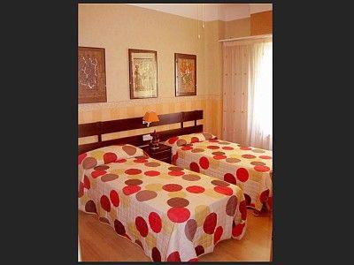 San Sebastian Amara Berri hus feriebolig