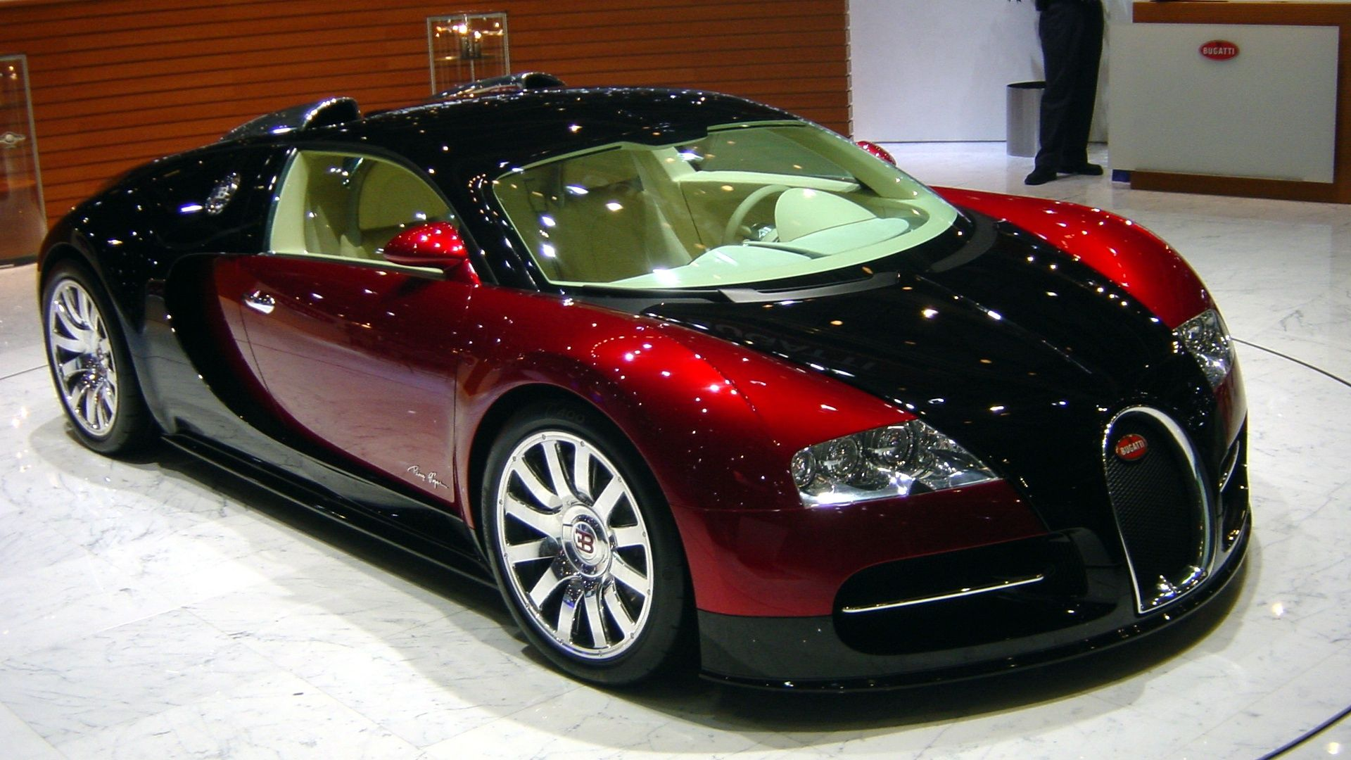 Bugatti | HD Wallpapers backgrounds for your desktop. All Bugatti cars .