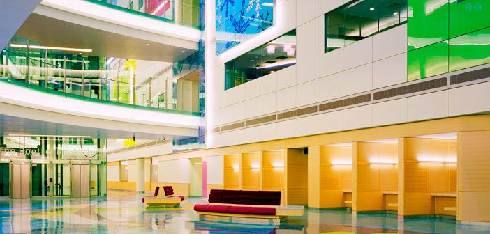 What Kidmins Can Learn From an Award-Winning Children's Hospital