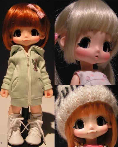 kinoko juice doll buy flickr - Recherche Google