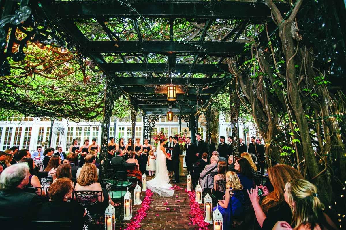 Best Wedding Destinations Of 2017