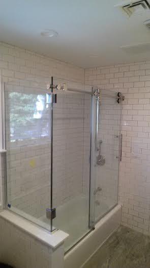 Long Island Tub Doors Shields Triview Reflections Nassau