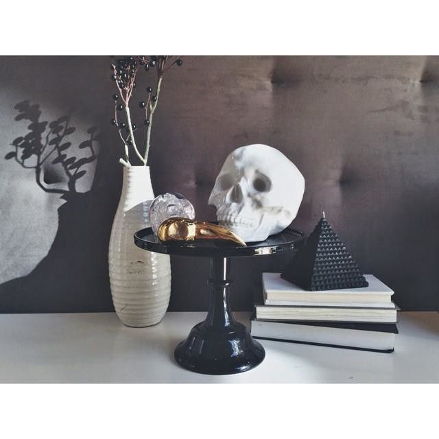 Things are getting awfully spooky around here! Can you tell we\u0027re - when should you decorate for halloween