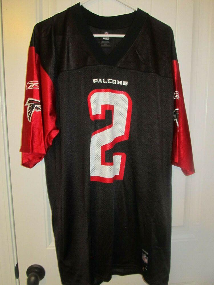 Matt Ryan Atlanta Falcons Jersey Reebok Adult Large Reebok Atlantafalcons Atlanta Falcons Jersey Atlanta Falcons Jersey