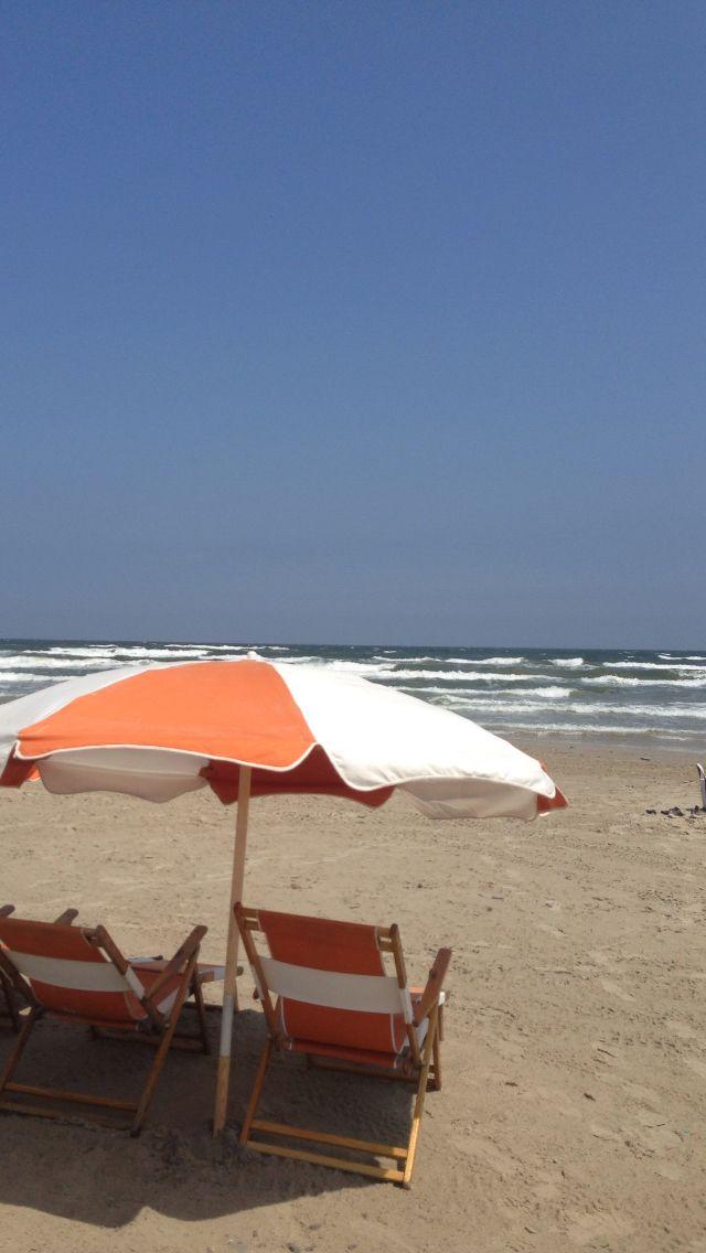 Beautiful Beaches At Cinnamon S Beach Therapy Port Aransas Texas