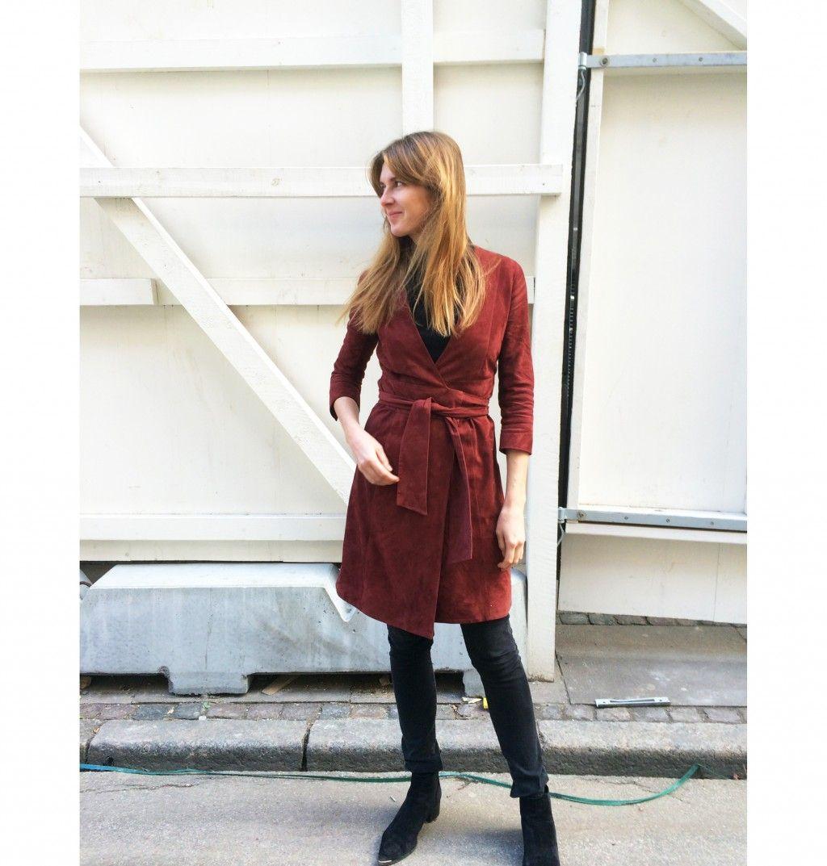 #fashion #style #outfit #look #StephanieGundelach