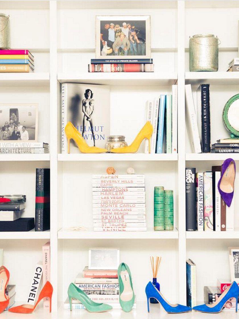 Book Lover Ecco 6 Semplici Consigli Per Organizzare La Tua