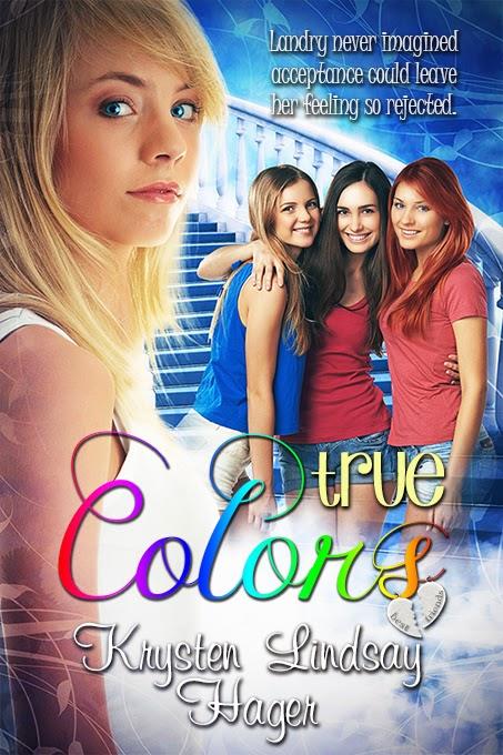 Pin On True Colors Novel Inspiration