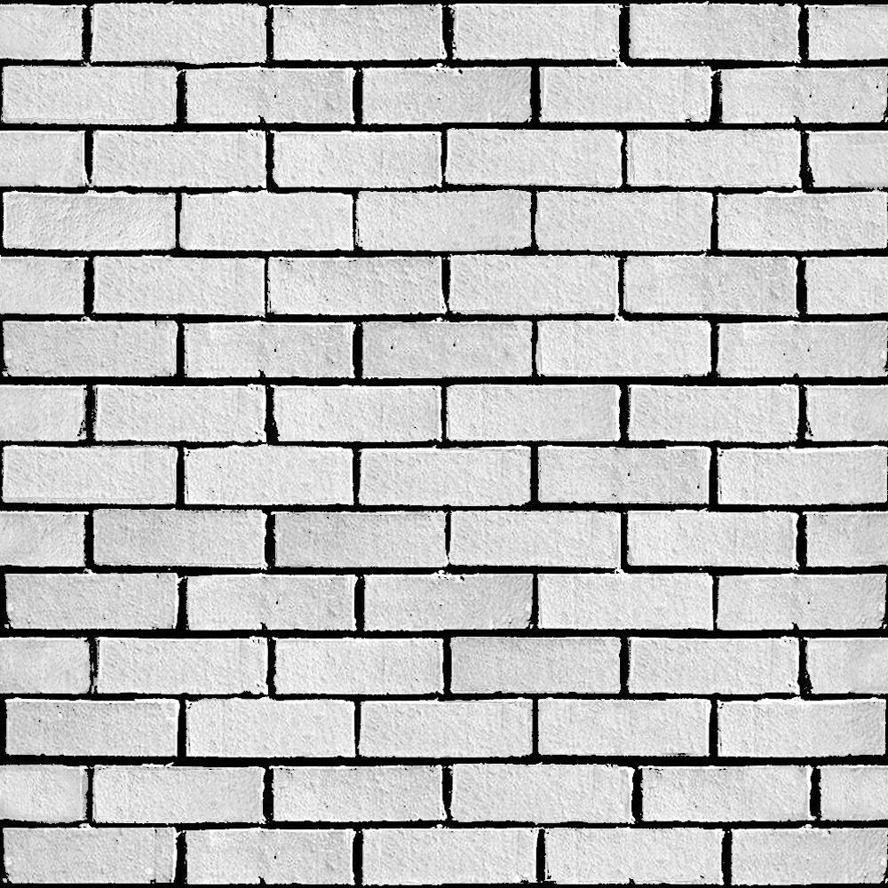 Gray Brick Wall Texture Bricks Background Download