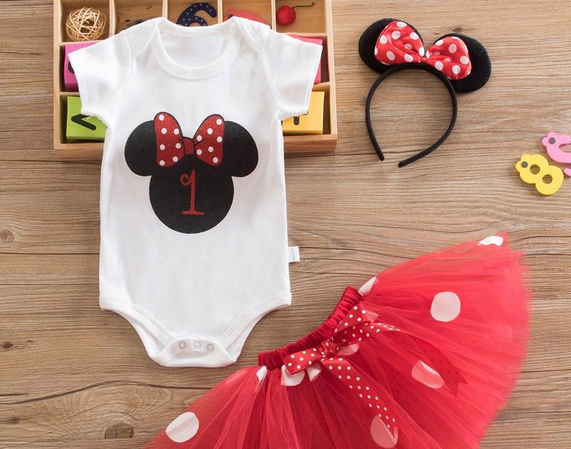 d2117fe2c623 Best Seller 1st Birthday Outfits Baby Girl Clothes Fluffy Children Ballet  Skirts with Headband Cotton Romper Infant Clothing Suits for Party