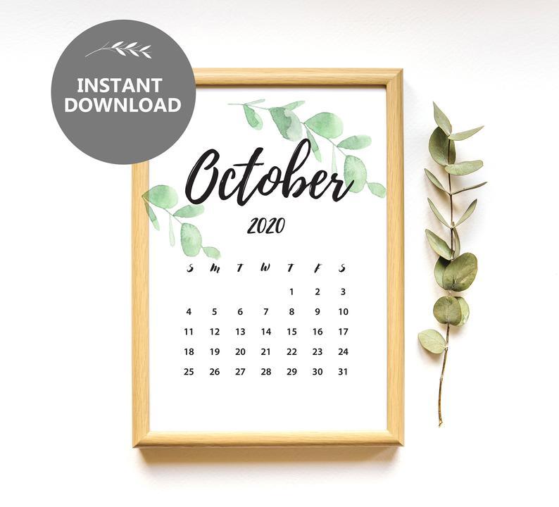 Pin on // Printable Calendars