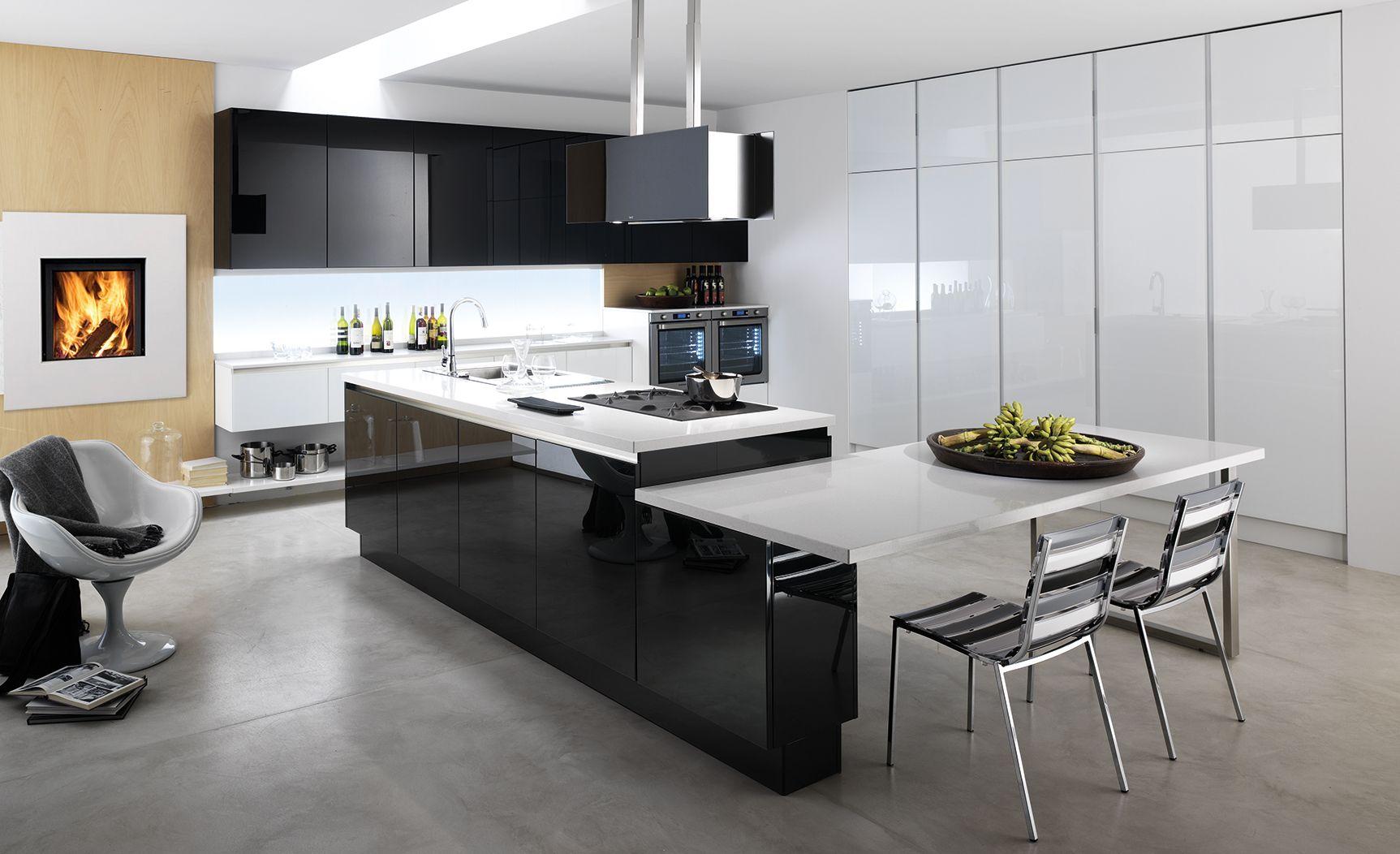 Cucine Italiane Biefbi modello RomaBiefbi Cucine   Kitchen, cucina ...