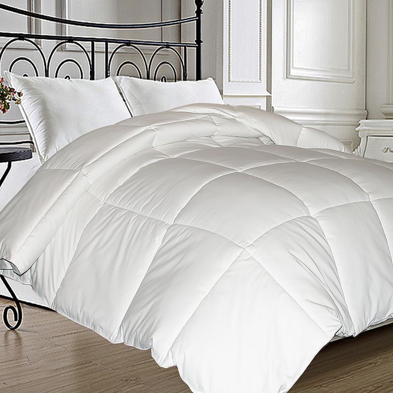 Royal Majesty Down Feather Comforter White Down Comforter Down Comforters Feather Comforter