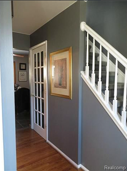 Idea Door With Glass To Replace The Basement Door Glass Door Basement Doors Home