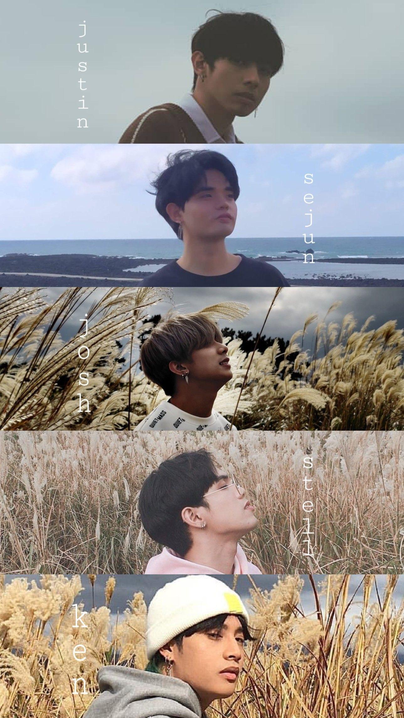 Sb19 Justin Sb19justin Sb19 Justin With Images Korean