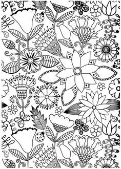 Pin By Sharon Lowe On Feed Your Head Pinterest Coloriage
