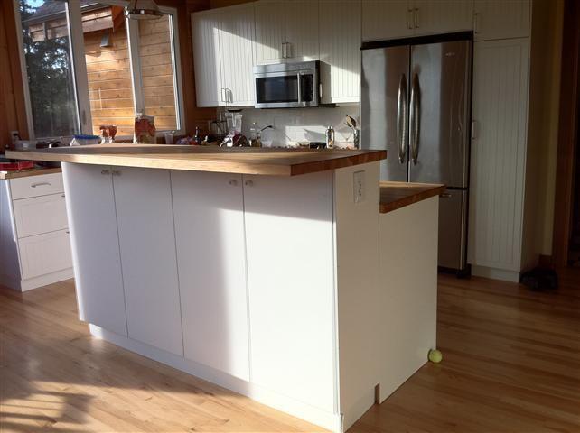 Exceptionnel IKEA Kitchen Islands | Kitchen Island Rebuild.