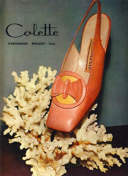 Scarpe Sposa Parabiago.1968 Scarpe Vintage Scarpe Scarpe Di Moda