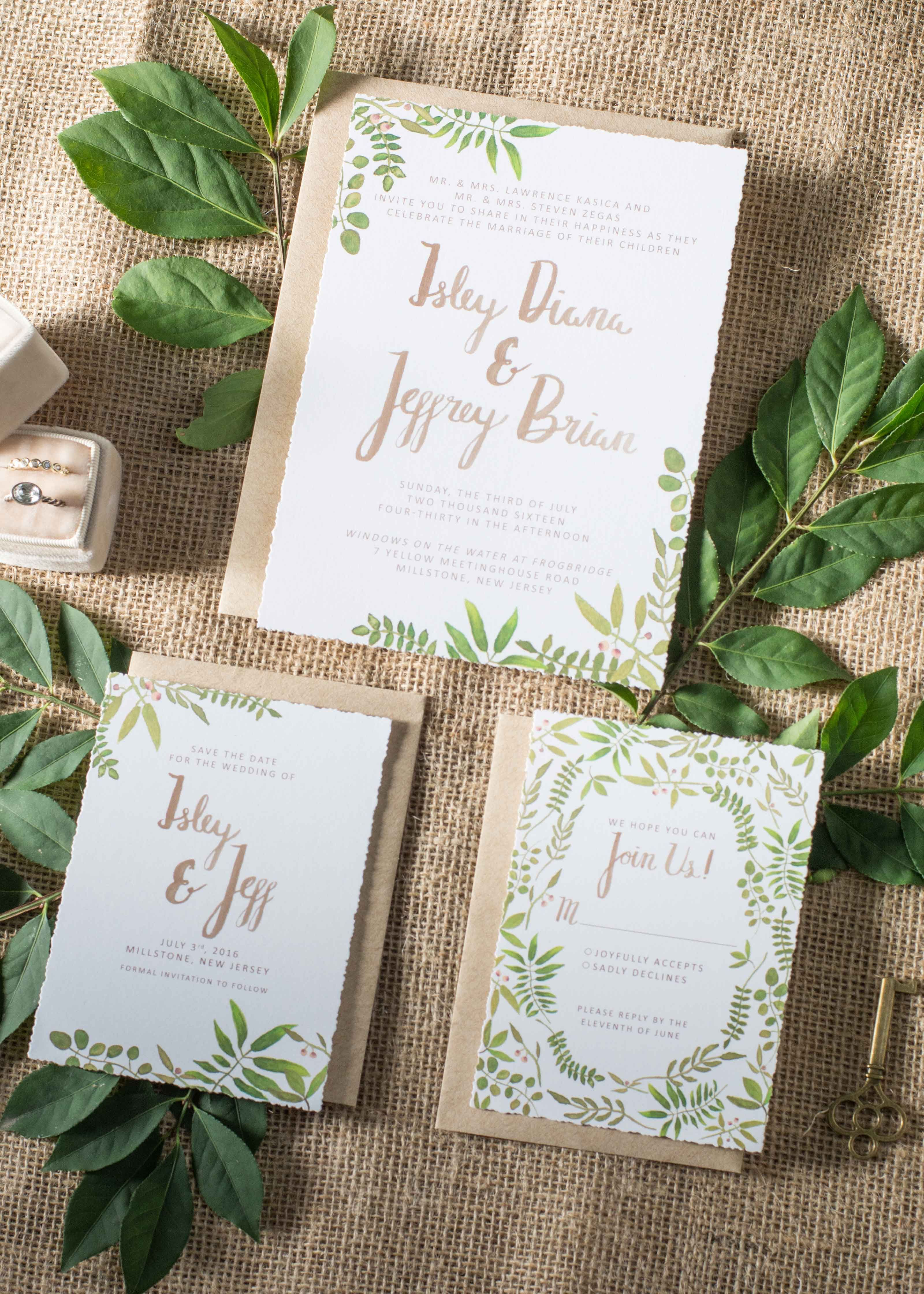 Rustic & Elegant New Jersey Wedding at Windows on The Water at ...