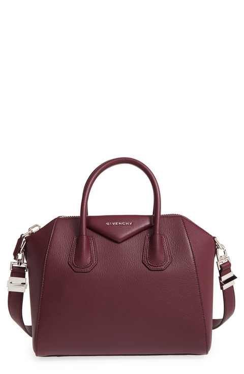 9303d408a8 Givenchy 'Small Antigona' Leather Satchel | HANDBAG OBSESSION ...