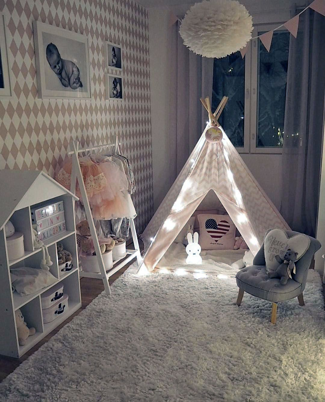 Girls Bedroom Ideas For Every Child Childrens Bedroom Lighting Small Bedroom Decor Girls Bedroom Sets