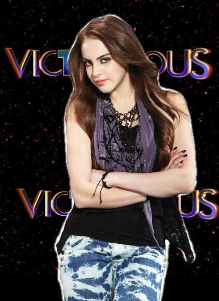 Victorious You Don T Know Me : victorious, Don't, West,, Victorious,, Victorious