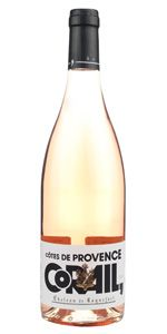 2014 Chateau Roquefort Corail Rose Provence