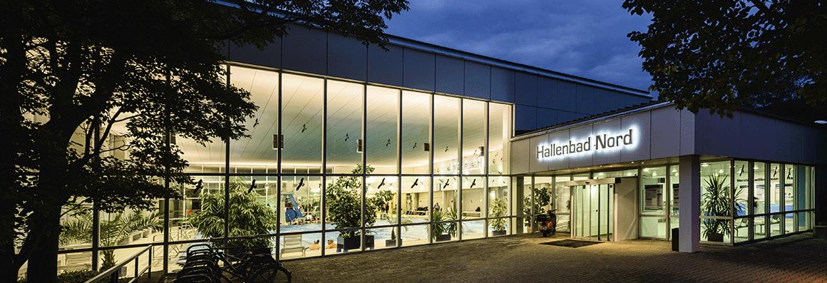 Hallenbad Nord   Stadtwerke Tübingen