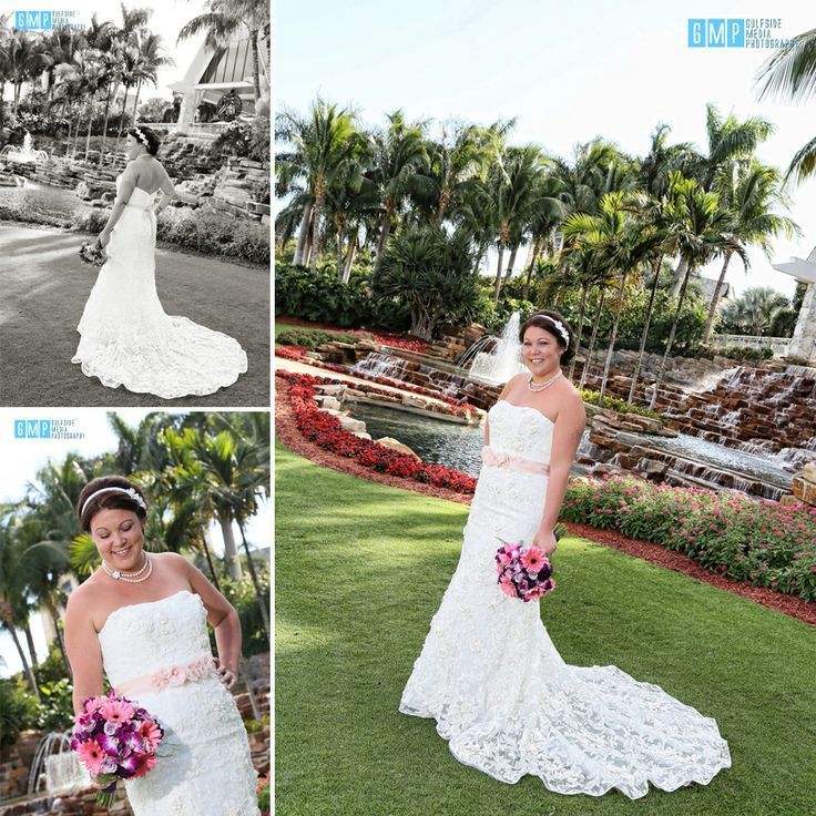 Gulfside Media Photography. Floral designs by China Rose Florist, Marco Island, Fl