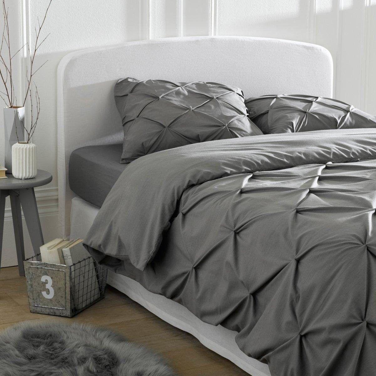 Facile da installare, la fodera per testata letto modello
