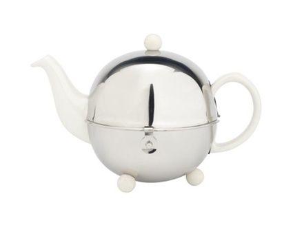 Cosy 0.5l Teapot by Bredemeijer