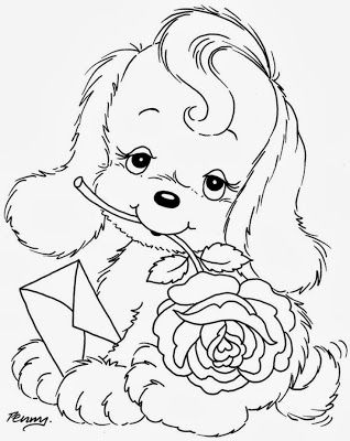 Pin by Luccia Palma on riscos de animais | Pinterest | Digi stamps ...