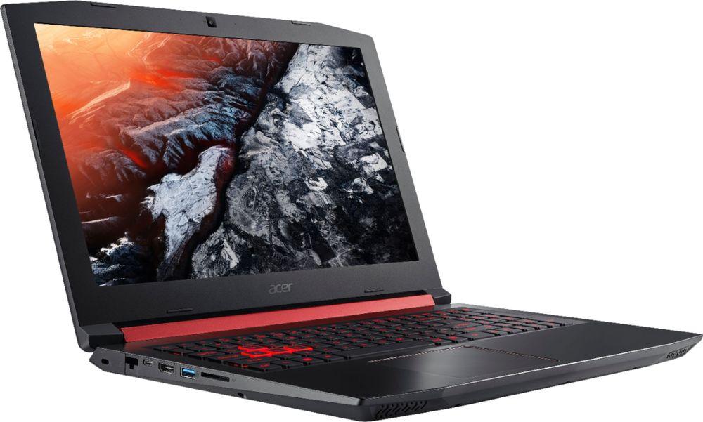 Acer Aspire 5 Nvidia