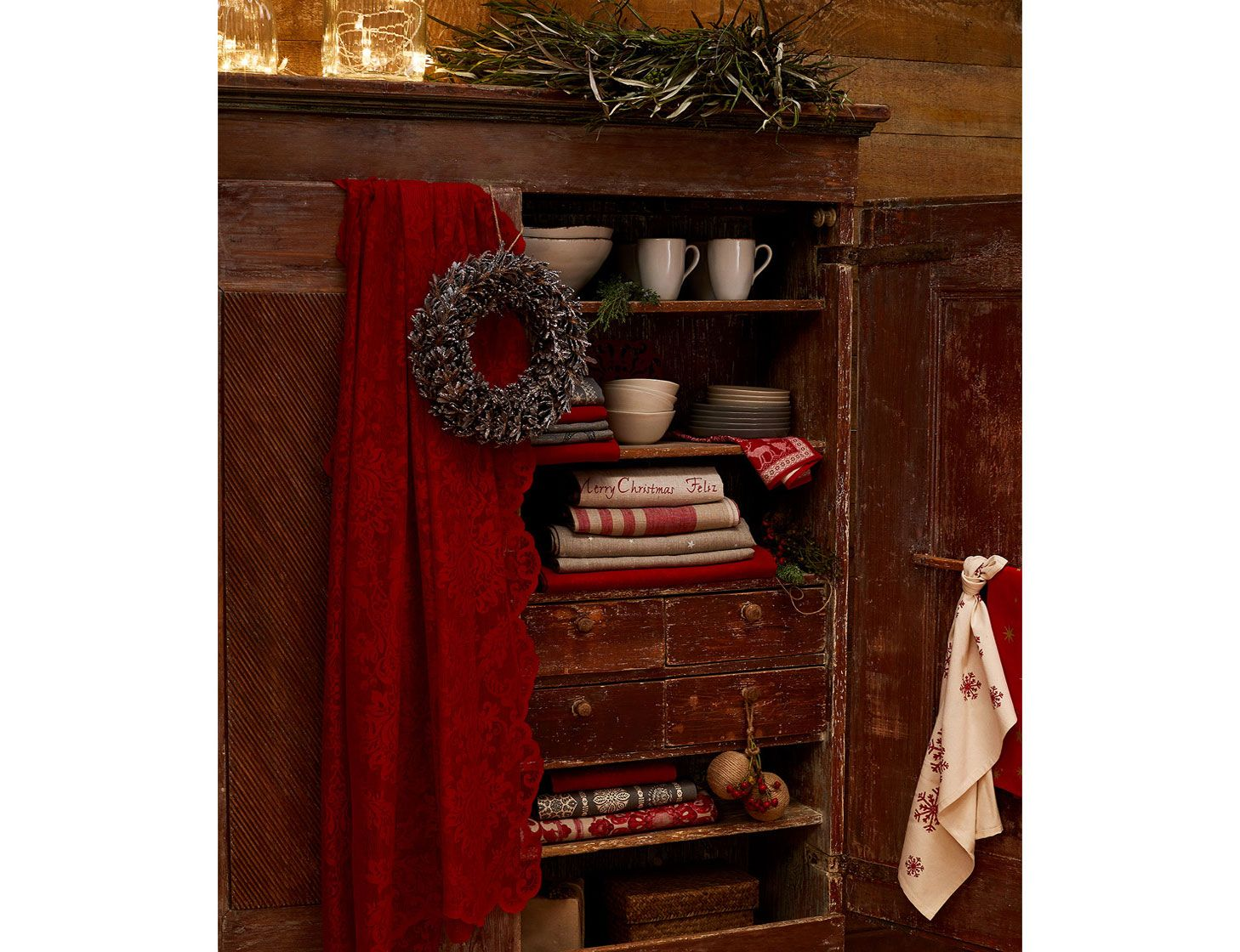Edit 1 - Christmas Campaign AW16 - Editorials | Zara Home España ...