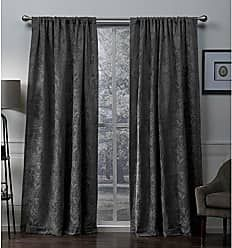 Exclusive Home Curtains Exclusive Home Tende Elle Heavyweight