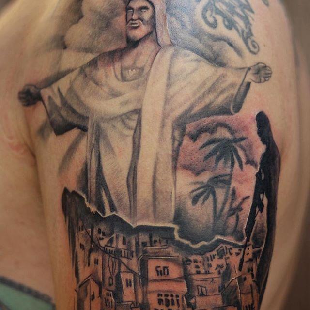 Done By Richardvantol Growing Up In Rio De Janeiro Lifeinrio