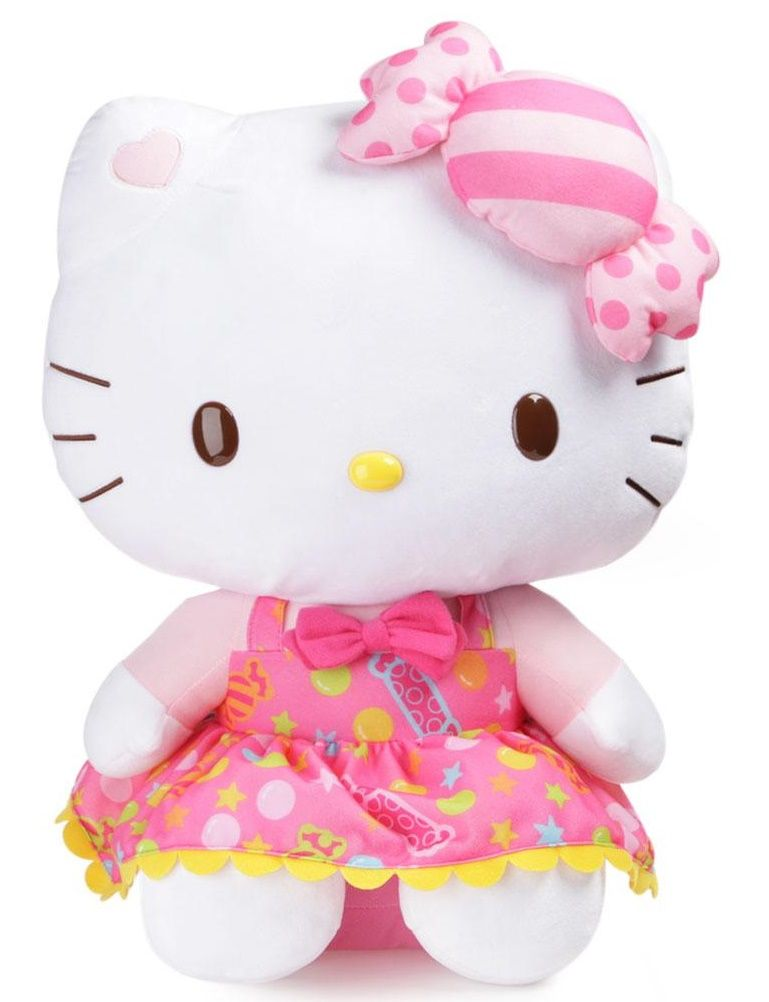 Hello Kitty Stuff Toys : The best hello kitty plush ideas on pinterest