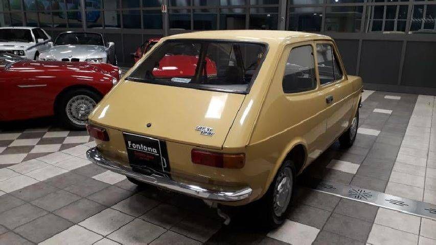 Fiat 127 Met Afbeeldingen