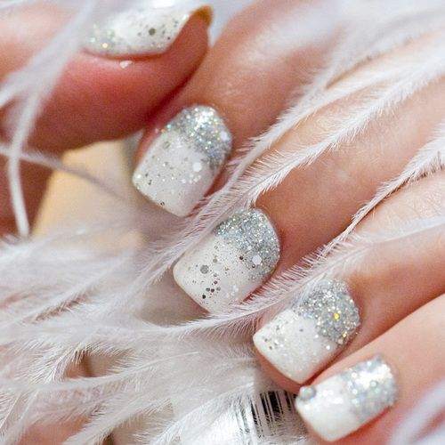 Popular Nail Colors Winter 2016