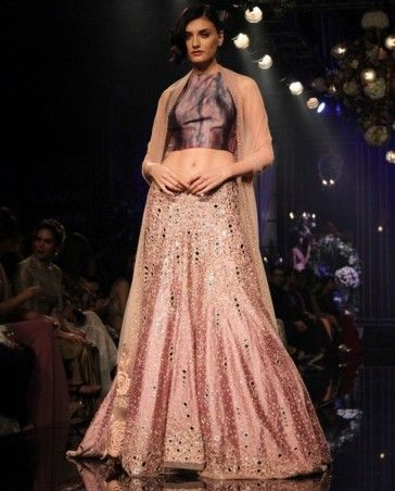 be428f2072f40 10 Best Manish Malhotra Bridal Collection Designs: Lehengas with Price Tags