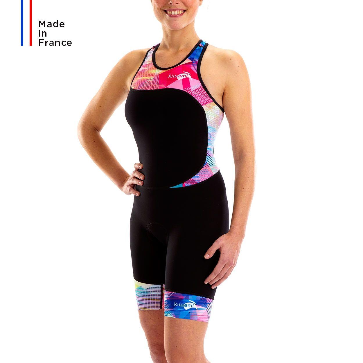 fc2442f3cc3f8f women trisuit openback tokyo fujiro 2   KIWAMI - Women's triathlon ...