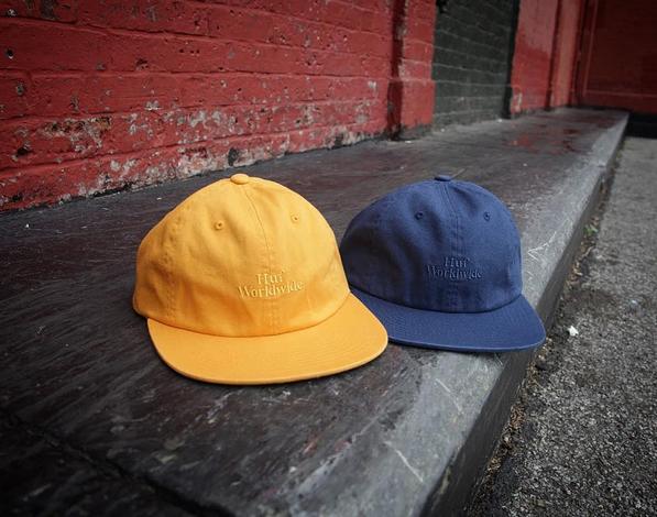 08271dd5 HUF Overdye 6 Panel | Lifestyle | Huf, Baseball hats, Hats