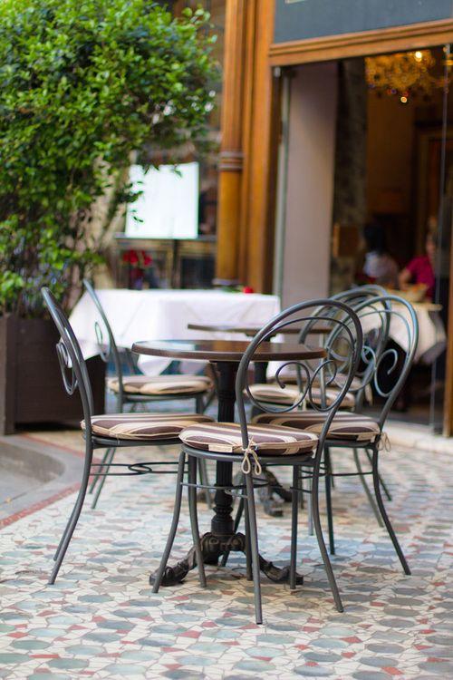 Paris cafe #paris